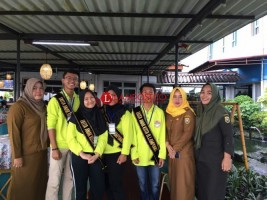 Adam Zasya Yudho Bawa LampungIkuti Forum Anak Nasional di Makasar