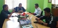 Lampung FC Terus Matangkan Persiapan Laga Uji Coba Lawan Timnas U-23