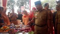 Herman HN: Lomba Inovasi Masakan untuk Kembangkan Kuliner Lampung