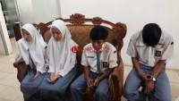 Belasan Murid SMK Negeri 1 Bandar Lampung Diduga Alami Kekerasan