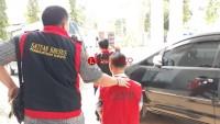 Mantan Kepala Kampung Sukamaju Ditetapkan Sebagai Tersangka Korupsi