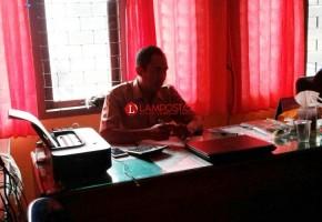 160 Hewan Pembawa Rabies di Desa Sawo Jajar Divaksin
