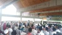 162 Jemaah Calon Haji di Tubaba Ikuti Manasik Haji