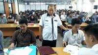 165 Calon Mahasiswa Baru JalurPrestasi Unila Diverifikasi