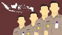 167 Pelamar PPPK Pemkab Tulangbawang akan Ikuti Seleksi Kompetensi