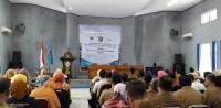 168 Guru SMA dan SMK Se-Lampung Ikuti Diklat Kehumasan Tenaga Kependidikan