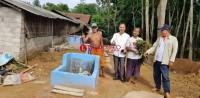 19 Peternak Sapi Dapat Bantuan Instalasi Biogas