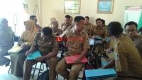 198 CPNS Pemkab Lamtim Ikuti Diklatsar Gelombang I