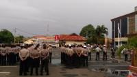 2.900 Personel Gabungan Siap Amankan Operasi Lilin Krakatau 2018