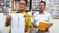 2 Caleg Bermasalah Tak Masuk DCT Pemilu 2019