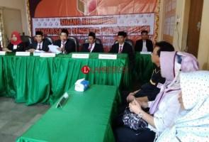 2 Dapil Ditolak, PSI Bandar Lampung Konsultasi Kepusat