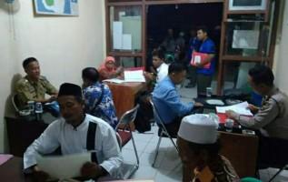 2 Dari 29 Bakal Calon Kades di Kecamatan Ketapang Gugur Tes Pembobotan