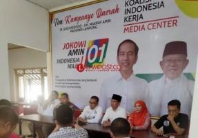 2 Hari di Lampung, Ini Rangkaian Agenda Jokowi