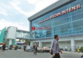 2 Maskapai Proses Penerbangan Internasional di Branti