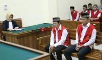 2 Pembunuh Caleg PAN Dituntut 9 Tahun Penjara