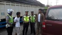 2 Tahanan Polsek Katibung Kabur, Satu Berhasil Ditangkap di Way Kanan