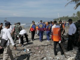 2 Ton Sampah Dikumpulkan pada Peringatan Hari Peduli Sampah