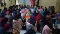 20.000 Mahasiswa Lampung Deklarasi Lawan Politik Uang