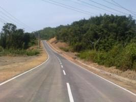 2019, Lambar Targetkan 62% Jalan Kabupaten Mantap