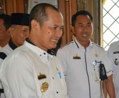 2019, Mesuji Dapat Embung Kawasan Pedesaan dari Kemendes PDTT