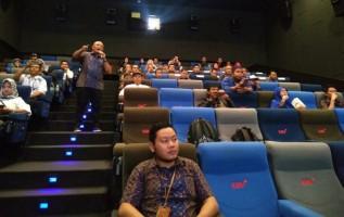 2019, PLN Aliri Listrik 99,54% Desa di Lampung