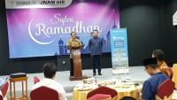 2019 Sriwijaya Air Target dapat Layani Penerbangan Umrah
