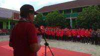 205 Atlet Berebut Terbaik di Porcam Telukbetung Selatan
