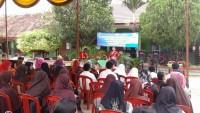 205 Siswa SMP Lampura Ikuti Seleksi OSN Tingkat Kabupaten