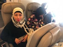 21 Tahun Hilang di Arab, Turini Kembali ke Indonesia