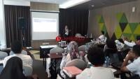 22 Guru dan 8 Kepala Sekolah di Bandar Lampung Lomba Jadi yang Terbaik