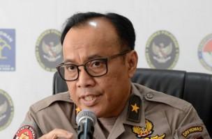 22 Tersangka Teroris Ditangkap Pascapenusukan Wiranto