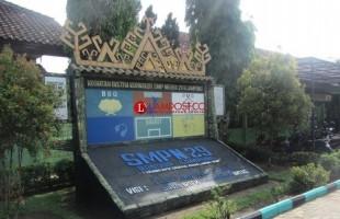 25 Siswa PPDB SMPN 29 Bandar Lampung Dipindahkan