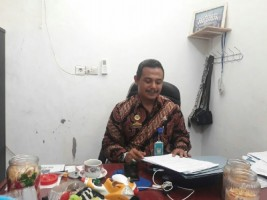 252 Calon Haji Tulangbawang Lunasi BPIH