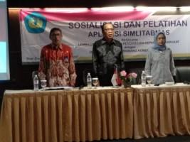 253 Dosen Kontrak Unila akan Diseleksi Jadi Dosen Tetap BLU