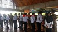 255 CPNSD Kabupaten Tubaba Terima SK