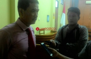 26 Saksi Usai Diperiksa, 9 Juli Mustafa Jalani Sidang Tuntutan