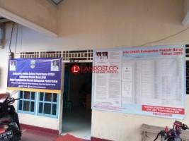 28 Formasi CPNS 2018 di Pesisir Barat Tidak Ada Pendaftar