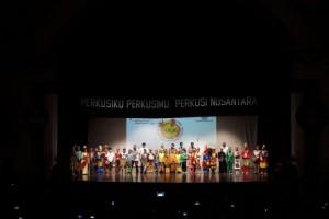 28 Propinsi Ikuti Konser Kerawitan Anak Indonesia