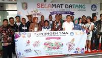 3.500 Peserta Ramaikan FLS2N di Lampung