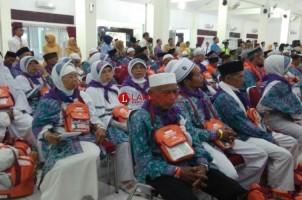 3.737 Jamaah Lampung Telah Lunasi BPIH