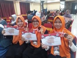 3 Siswa SMAN 1 Pesisir Tengah Juara Ketiga Lomba Debat Tingkat Provinsi
