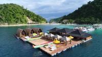 3 Wisata Mas Membangun Pariwisata Lampung