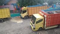 30 Ton Minyak Mentah Asal Palembang Diamankan Bersama 6 Orang