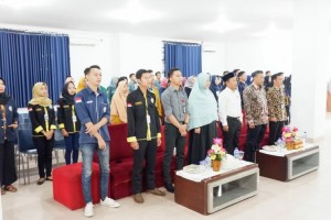 350 Peserta Ikuti Festival Accounting Day 2018 IIB Darmajaya
