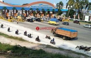 37 Persen Pemudik Belum Kembali ke Jawa