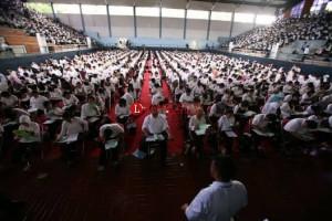 4.221 Pelamar Lolos Berkas Tes CPNS Kemenag Lampung