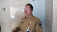 4 Calon Sekprov Lampung Lulus Tes Kompetensi