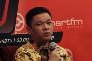 4 Hari Jelang Coblosan, TKN Klaim Jokowi Tak Terbendung