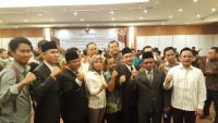 4 Komisioner Bawaslu Lampung Tambahan Resmi Dilantik