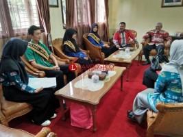 4 Siswa Lambar Ikut Seleksi Duta Anak Tingkat Provinsi